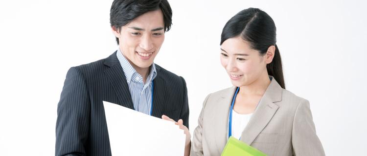 経営や経理に関するサポートが可能!